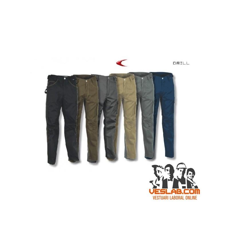 Flexothane Clásico Pantalones Impermeable Verde XS-XXXL *** ENTREGA GRATUITA ***