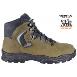 COFRA PACK UK S3 WR SRC SAFETY BOOTS