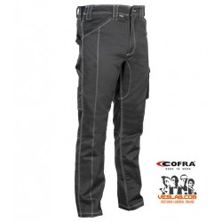 COFRA DOTHAN TROUSERS