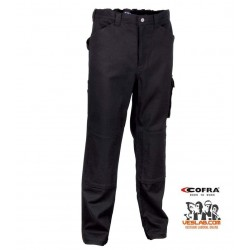 COFRA ALICANTE TROUSERS