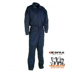 COFRA LAGOS COVERALL
