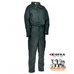 COFRA LUXOR COVERALL