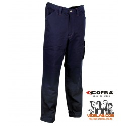 COFRA NEWCASTLE TROUSERS