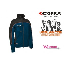 FLEECE JACKET COFRA RIDER WOMAN