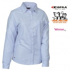 COFRA WITSHIRE WOMAN SHIRT