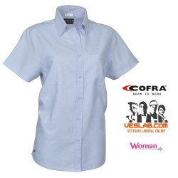 COFRA ORKNEY WOMAN SHIRT