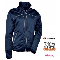 COFRA ST. VICENT WOMAN SOFTSHELL JACKET