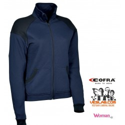 COFRA CAROLINA SWEAT-SHIRT