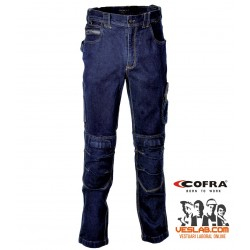 COFRA JEANS TOUGH TROUSERS