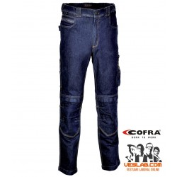 COFRA JEANS DURABLE TROUSERS