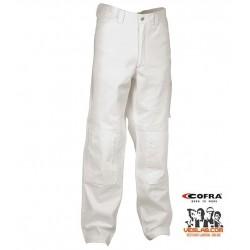 Pantalón blanco COFRA MUMBAI