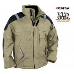 COFRA CYCLONE JACKET