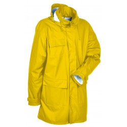 COFRA RAINSWEPT COAT