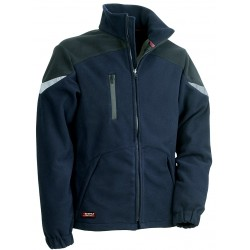 COFRA MAYEN WINDSTOPPER PILE JACKET