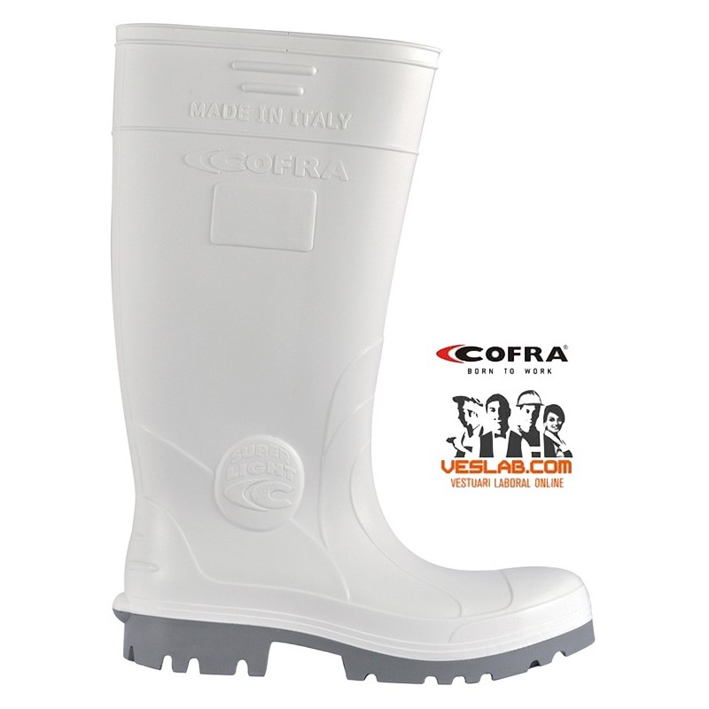 COFRA GALAXY S5 SAFETY BOOTS