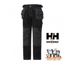 HH VISBY CONSTRUCTION TROUSERS