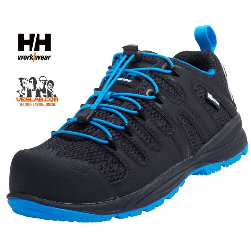 Low Helly Calzado Ww Hansen Flint QthrxdsC