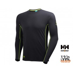 LONG SLEEVES HH MAGNI T-SHIRT