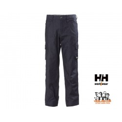 PANTALON HH DURHAM FITTED JEANS
