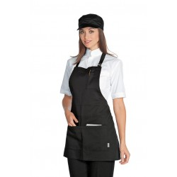 APRON WITH BIB PICADILLY