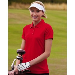 PERFORMANCE POLO FOR WOMEN