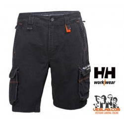 HELLY HANSEN WORKWEAR MJOLNIR SHORTS