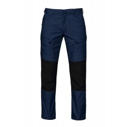 ELASTIC WORK TROUSERS