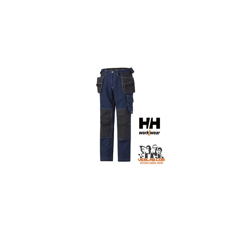 HELLY HANSEN VISBY CONSTRUCTION PANTS
