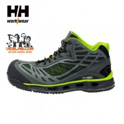 HELLY HANSEN MAGNI SV FLOW MID WW SAFETY SHOES