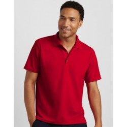 POLO PERFORMANCE PIQUE DOBLE HOMBRE