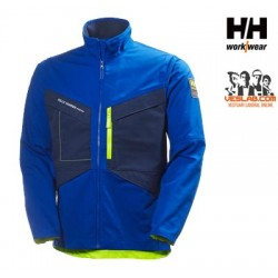 HELLY HANSEN AKER JACKET