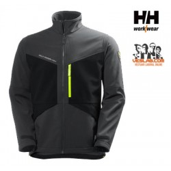 HELLY HANSEN SOFTSHELL AKER JACKET