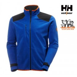 HELLY HANSEN CHELSEA WIND FLEECE JACKET