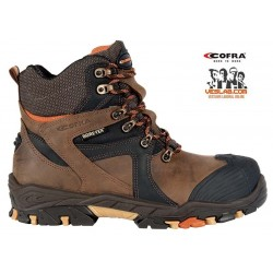 COFRA RAMSES S3 WR SRC GORE-TEX SAFETY BOOTS