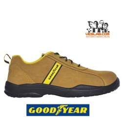 GOODYEAR G3000 CAMEL S1P HRO SAFETY SHOES