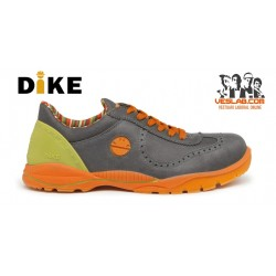 DIKE JET S3 SRC FUMO DI LONDRA SAFETY SHOES