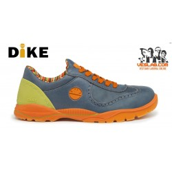 DIKE JET S1P SRC BLUE SKY SAFETY SHOES