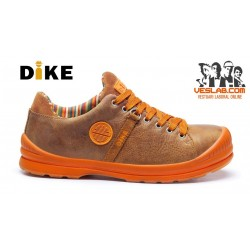 DIKE SUPERB S3 SRC BURNED SAFETY SHOES