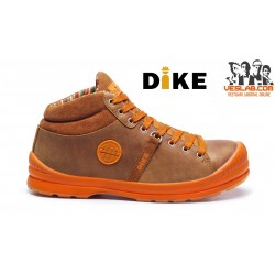 DIKE SUPERB S3 SRC BURNED SAFETY BOOTS