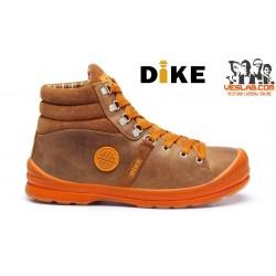 DIKE SUPERB HH S3 SRC BURNED SAFETY BOOTS