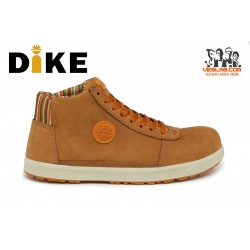 DIKE BREEZE H S3 SRC TABAC SAFETY BOOTS