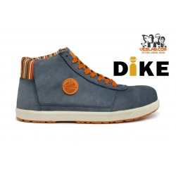 DIKE BREEZE H S3 SRC BLUE SAFETY BOOTS
