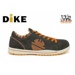 DIKE GARISH S3 SRC ANTHRACITE SAFETY SHOES