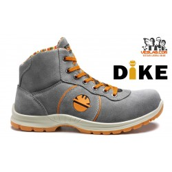 DIKE ADVANCE H S3 SRC ANTHRACITE SAFETY BOOTS