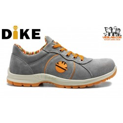 DIKE ADVANCE S1P SRC ANTHRACITE SAFETY SHOES