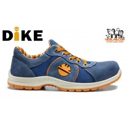DIKE ADVANCE S1P SRC BLUE SAFETY SHOES