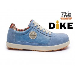DIKE LEVITY S1P SRC SKY SAFETY SHOES
