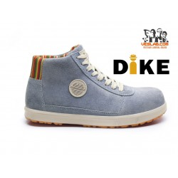 DIKE LEVITY H S1P SRC SKY SAFETY SHOES