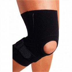 OPEN KNEEPAD TURBO