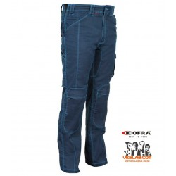 COFRA PEARLAND TROUSERS